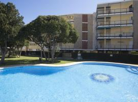 Hotel photo: Xabia Apartment Sleeps 6 Pool Air Con WiFi