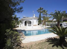 Hotel photo: Xabia Villa Sleeps 4 Pool Air Con WiFi