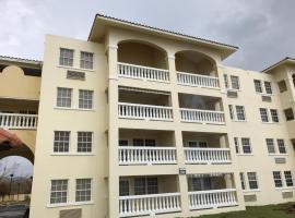 Hotel foto: 429Condominio Sol y Playa