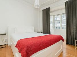 Hotel photo: Central & Sunny Flat in Lisbon