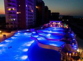 Hotel foto: Apartment Cyprus