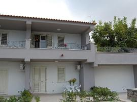 A picture of the hotel: Ischia Villa Sleeps 3 Air Con