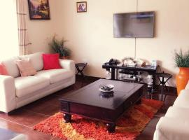Hotel photo: Fabulous 3 Bed Apartment