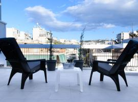 Hotel Foto: Athens penthouse