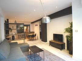 Hotel photo: Cozy Apartment in Center Madrid