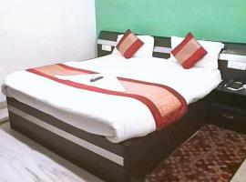 Hotel Foto: Airport Hotel Aerocity Inn