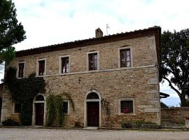 Hotel photo: Rapolano Terme Villa Sleeps 12 Pool Air Con WiFi