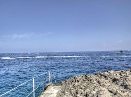 Hình ảnh khách sạn: Sant'Agata sui Due Golfi Villa Sleeps 4 Air Con