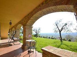 Hotel photo: Puliciano Villa Sleeps 3 Pool WiFi