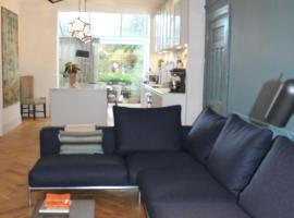 A picture of the hotel: Llandaff Garden Apartment