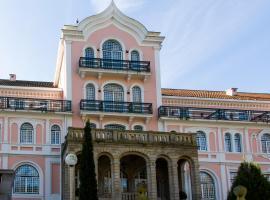 Hotel Photo: INATEL Palace S.Pedro Do Sul