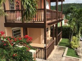 Hotel photo: Trilogy Villas