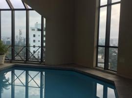 Hotel photo: Flat Oscar Freire
