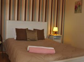 Hotel photo: Oporto2All Apt 2