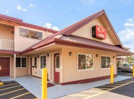 A picture of the hotel: Econo Lodge Eugene