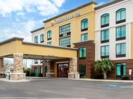 Hotel Photo: Comfort Inn & Suites