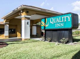 Hotel Photo: Quality Inn Orange City