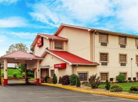 Hotel photo: Econo Lodge Rome