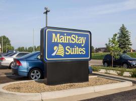 Hotel Photo: MainStay Suites Bismarck