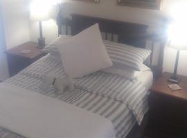 Hotel photo: Peace Cottage
