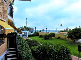 Hotel foto: Fuengirola. Primera linea