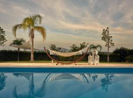 Hotel Photo: Palm Luxury Villa