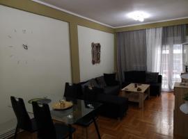 Hotel near Salonic