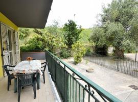 Hotel photo: Ascea Marina Villa Sleeps 6