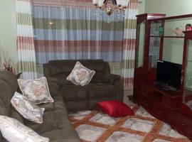Hình ảnh khách sạn: Neema Milimani Apartment