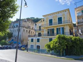 Hotel fotoğraf: Vietri sul Mare Villa Sleeps 4 Air Con WiFi