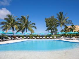 Hotel near Барбадос