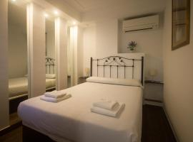 Hotel photo: xativa style apartment