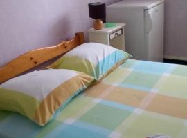 Hình ảnh khách sạn: TRIOULET