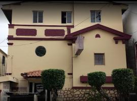 Hotel near Chilibre