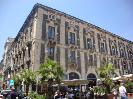 Hotel near 卡塔尼亞