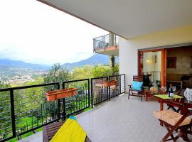 Hotel Photo: Salerno Apartment Sleeps 4