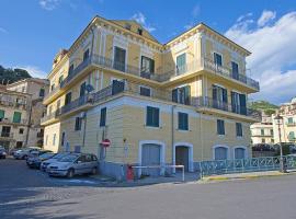 Hotel fotoğraf: Vietri sul Mare Villa Sleeps 3 Air Con WiFi