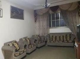 Hotel near Rafah