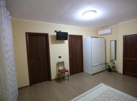 Фотография гостиницы: Casa di Ponente