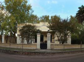 Hotel photo: Villa Rosarito