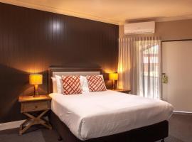 Hotel Photo: Nightcap at Archer Hotel