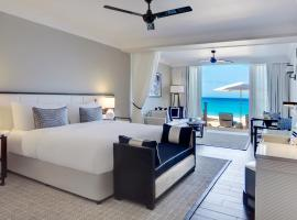 Hotel photo: Fairmont Royal Pavilion Barbados Resort