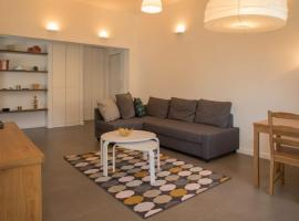 Фотография гостиницы: Stylish Chic 2 BR Bauhaus Apartment - Heart of TLV!