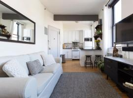 Hotel Foto: Sunny and Luxurious West Village Apartment