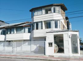 Hotel Photo: Residencial Canasvieiras