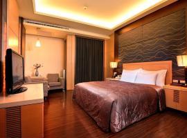 Hotel photo: Jing Hwa Motel