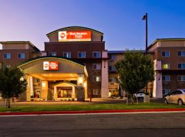 Hotel photo: Best Western Plus Layton Park Hotel