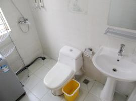 Hotel Foto: The Doña Soledad Apartment@Better Living Paranaque