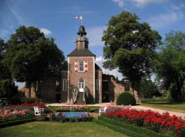 A picture of the hotel: Hotel Schloss Hertefeld