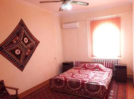 A picture of the hotel: Guest house Sharofat ona